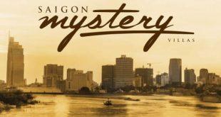 Biệt thự Saigon Mystery Villas