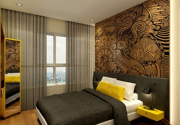 Cho thue Melody Residence Au Co 25
