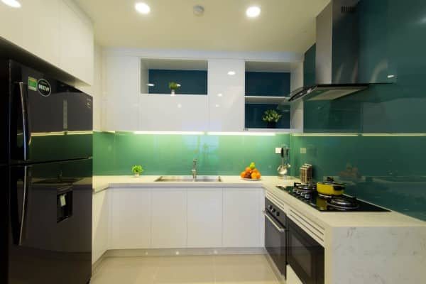 Cho thue Melody Residence Au Co 54