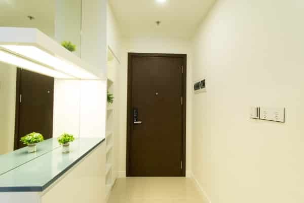 Cho thue Melody Residence Au Co 57