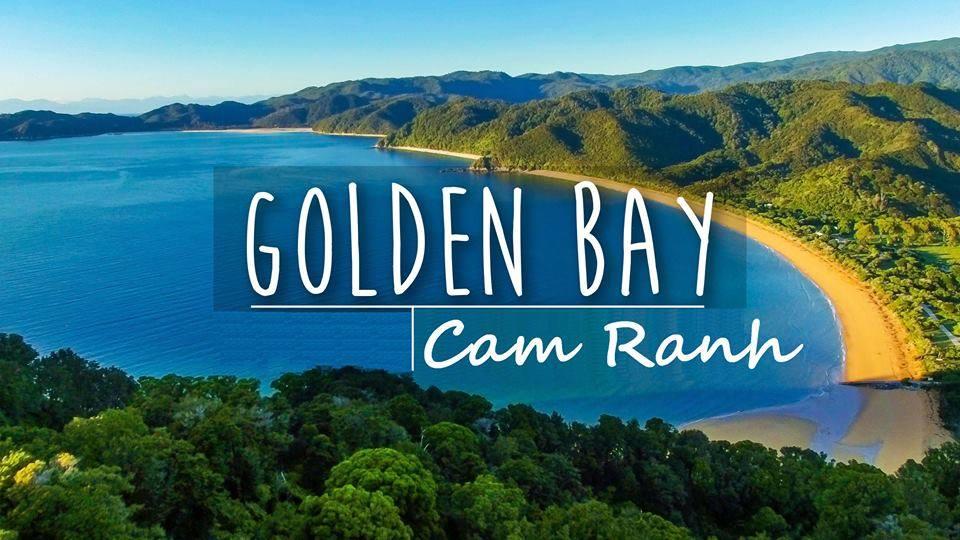 Golden Bay 602 - Đẳng Cấp 5 Sao - Bãi Dài Nha Trang