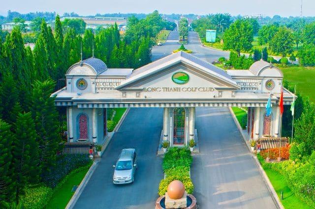 Đất Nền Sân Golf Long Thành