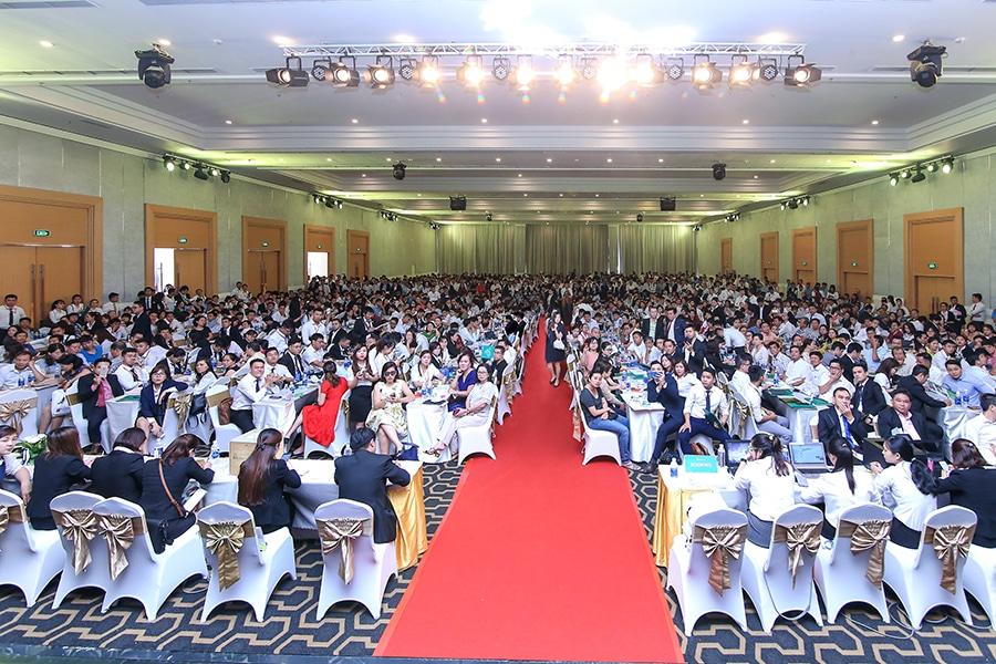 Hình ảnh mở bán Biên Hòa