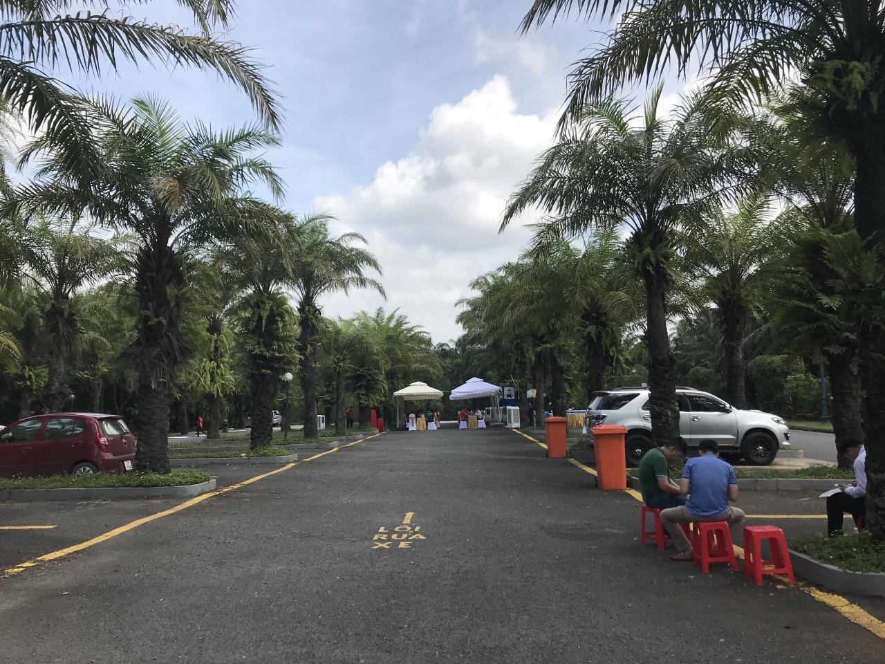 Hình ảnh thực tế Biên Hòa