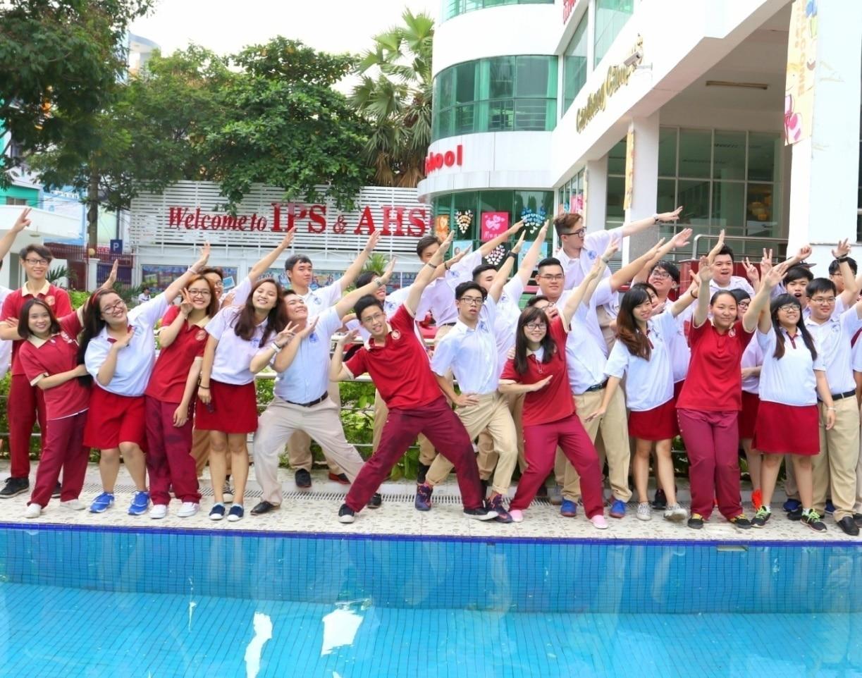 Trường học quốc tế