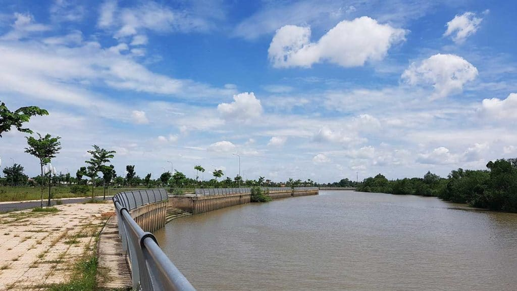 Hạ Tầng Hiện Hữu Đất Nền Sân Golf Long Thành (tt-3)