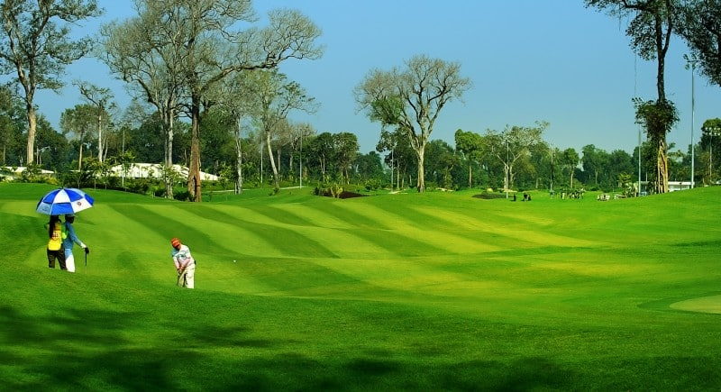 Tiện Ích Ngoại Khu Dự án đất nền sân golf Long Thành