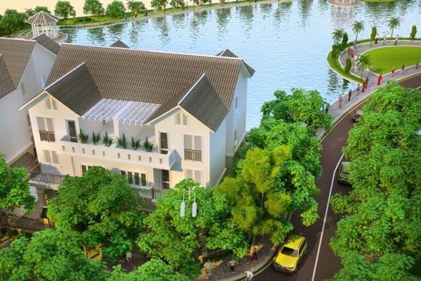 Tiện ích dự án La Residences Quy Nhơn