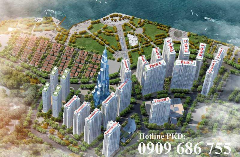 Vinhomes-apartment-for-rent-Vinhomes-central-Park