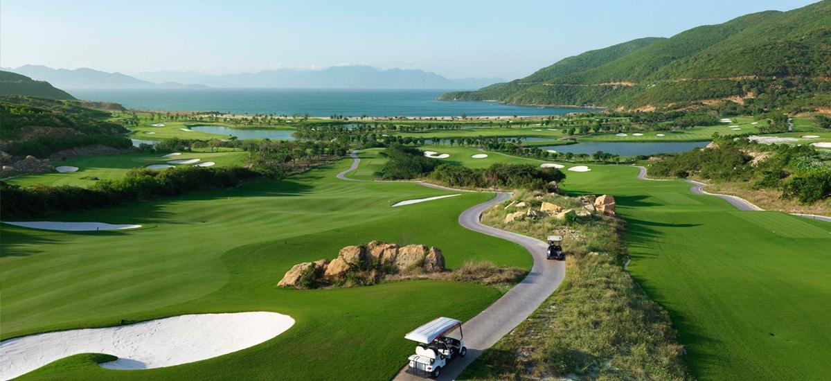 Sân golf Cù Hin
