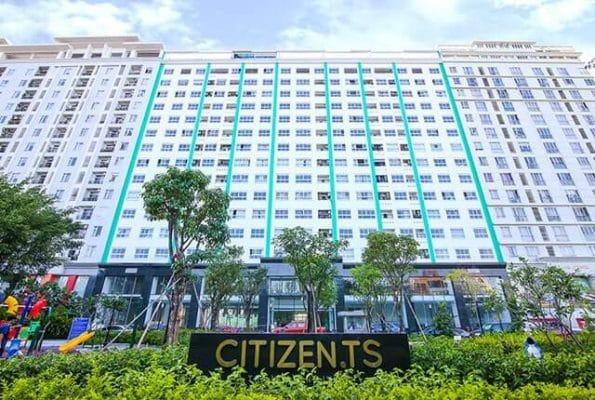 Dự án Citizen Trung Sơn