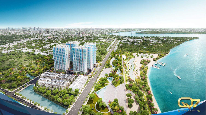 Q7 Sài Gòn Riverside