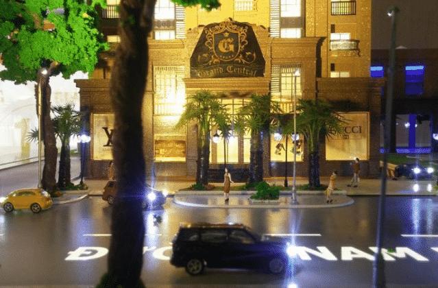 bán căn hộ chung cư grand central q3