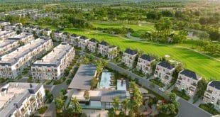 biet thu west lakes golf villas khu nghi duong hien dai
