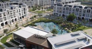 Solar City Bến Lức đi đầu trong xu hướng đô thị mới
